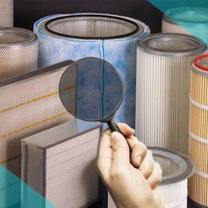 راهنمای خرید فیلتر صنعتی