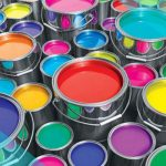 کاربرد فیلتر در صنعت رنگ