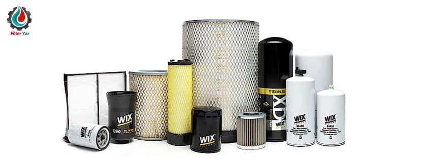 فیلتر روغن صنعتی