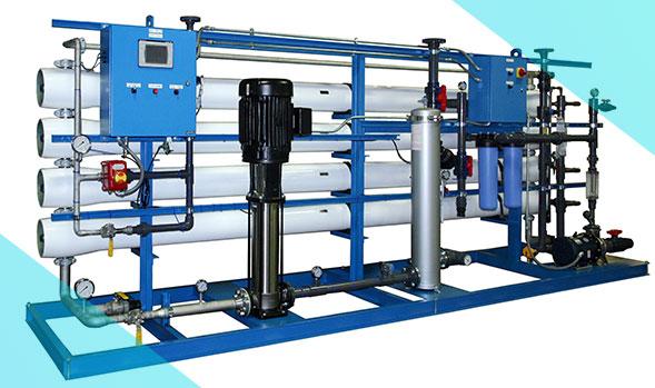 فیلتر آب دستگاه صنعتی